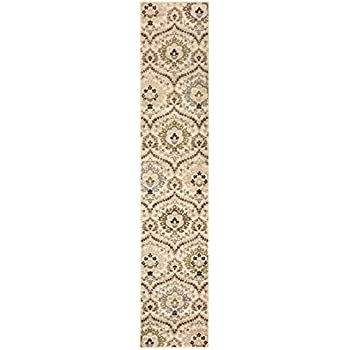 Amazon Com Superior Designer Augusta Collection Area Rug