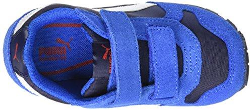 Puma St Runner Nl V - Zapatillas de deporte Niños Azul