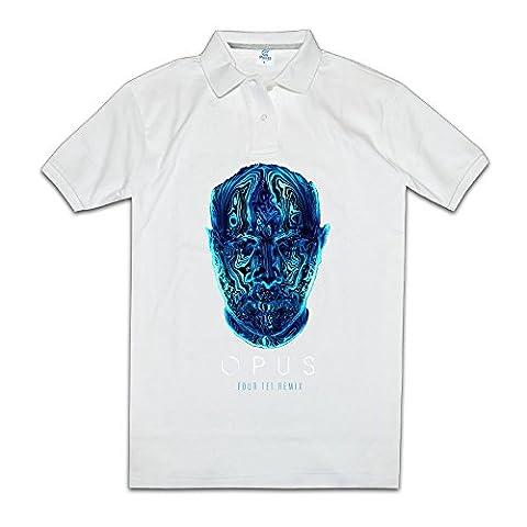Opus Eric Prydz Men Poloshirt Calvin Klein Men's - Opus Nasal Pillow