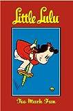 Little Lulu Volume 13: Too Much Fun, John Stanley, 1593076215