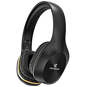 Bluetooth Headphones Over Ear Headset Stereo ...