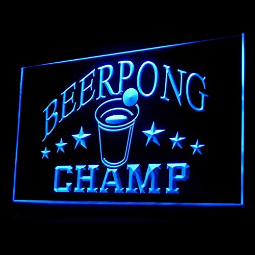 mp Game Bet Exciting Display LED Light Sign ()