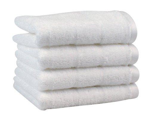 Luxury Washcloth 4 Pack Made Cotton product image