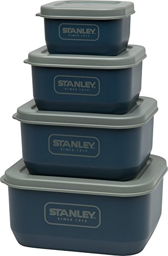 Stanley Adventure eCycle Nesting Containers