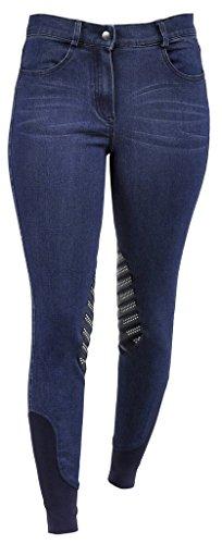 ECP RideTex Denim Breeches Size 28