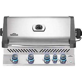 Amazon.com: DCS Series 9 Evolution 36-Inch integrado GAS ...