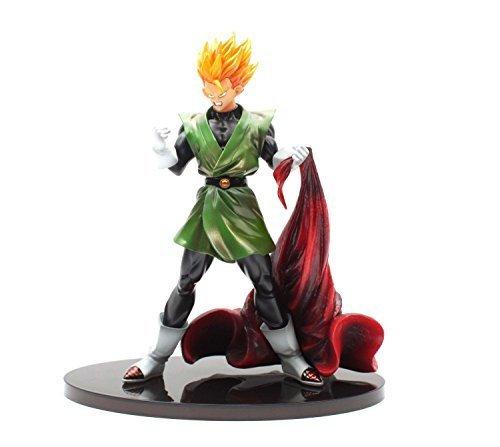 Dragon Ball Z Gohan Games - Banpresto Dragon Ball Z 7.5-Inch Son Gohan Figure, SCulture Big Budoukai Volume 1