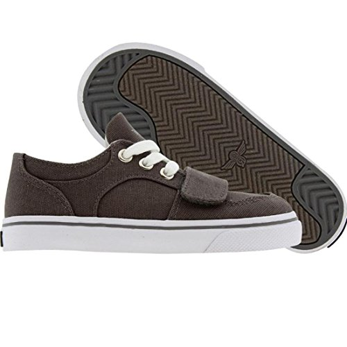 Creative Recreation Cesario XVI Low-Top Sneaker (Toddler/Little Kid/Big Kid),Grey,9 M US Toddler