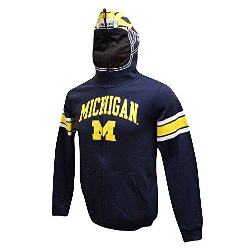 Hooded Sweatshirt Helmet - 5