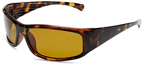 Eagle Eyes Traxion Polarized Sunglasses - Resin Frame, Polarized Lenses , Sports - Nasa Eye Eagle Sunglasses