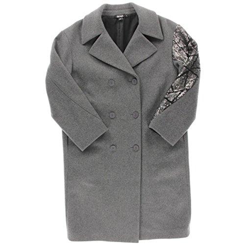Embellished Silk Jacket - 7