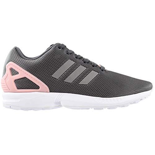 info for f93f4 62c09 Aeropost.com Anguilla - adidas Originals Womens ZX Flux W LaceUp Fashion  Sneaker