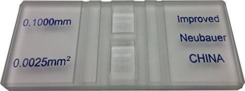 Gizmo Supply Professional Neubauer Hemocytometer product image