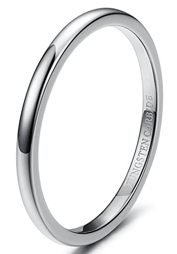 Tungary Tungsten Carbide Wedding Engagement product image