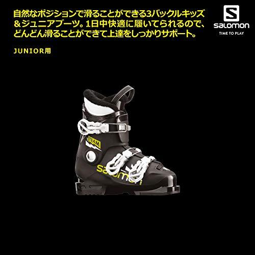 Green nbsp;black Black Boots T3 whi Salomon acid Alp Green Team acid w5xIYw0qnH