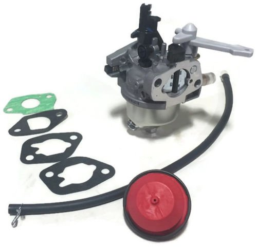 Snowblower Carburetor with gaskets replaces 127-9008 for Toro Power Clear 621 721 Huayi