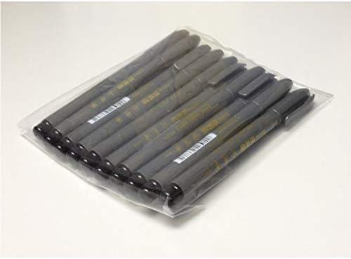 Zebra brush sign WF1 10 set (japan import)