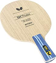 SK7 Classic CS Blade - Butterfly Table Tennis Blade - 7-ply All-Wood Blade - SK7 Classic CS Blade - Profession