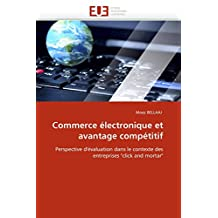 COMMERCE ELECTRONIQUE ET AVANTAGE COMPETITIF
