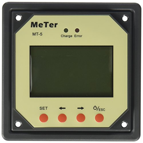 RENOGY Remote Tracer Charge Controller product image
