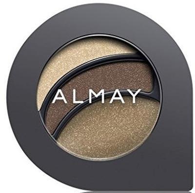 Almay Intense I-Color Everyday Neutrals Eye Shadow - Hazels/115 (Pack of 2) (Best Eyeshadow For Hazel Eyes)
