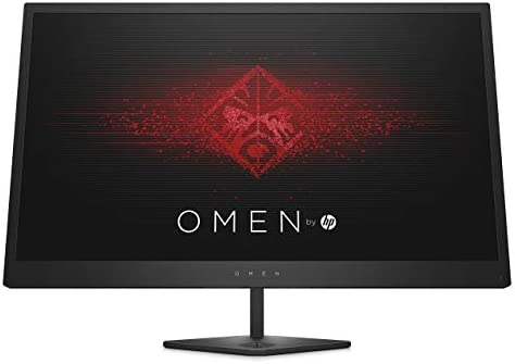 HP Omen 25 FHD 1080p 144Hz LED LCD Gaming Monitor Z7Y57A9T#ABA 1MS 1920x1080