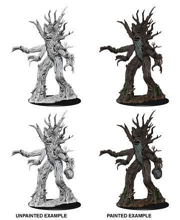 (WizKids D&D Nolzur's Marvelous Miniatures - Treant)