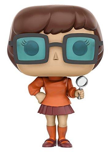 Funko Scooby Doo Velma Pop Animation Figure