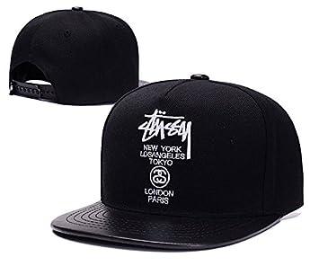 Stussy Flexfit Game Time Closer Stretch Fit Fashion Adjustable Hat ... 6f53e3f57bb