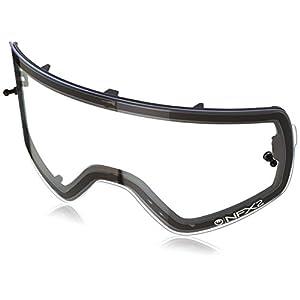 Dragon Alliance MX Unisex NFX2 Off-Road Eyewear Accessories - Clear / One Size