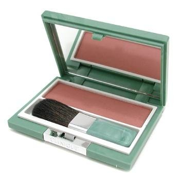 Clinique Soft Pressed Powder Blusher - #20 Mocha Pink 7.6g/0.27oz - Pressed Powder Blusher