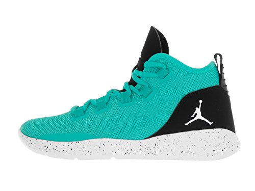 Nike Jordan Kids Jordan Reveal Gg Hyper Jade/White Black White Basketball Shoe 5 Kids US aQcm4QQ3