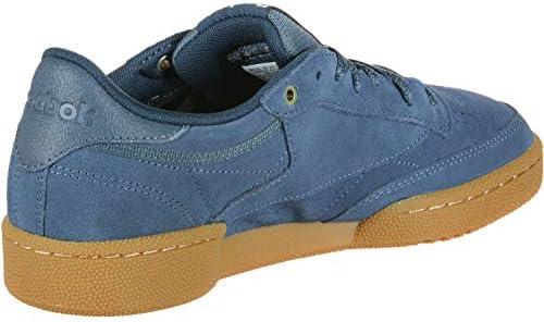 Reebok Men's Club C 85 Mu Fitness Shoes