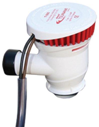 Hobie - Pump Attwood - Livewell - 72021022