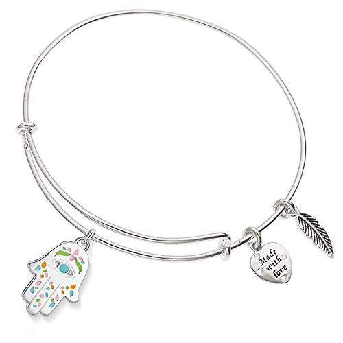 Bangle Mexican Bracelet - 5