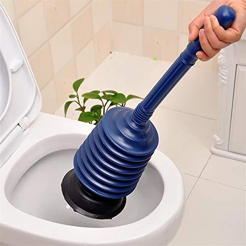 Tuersuer Easy to Assemble closetool Dredging Dredging Device for Toilet Toilet Dredging Toilet Dredging Bathroom closestool Dredging Device by Tuersuer