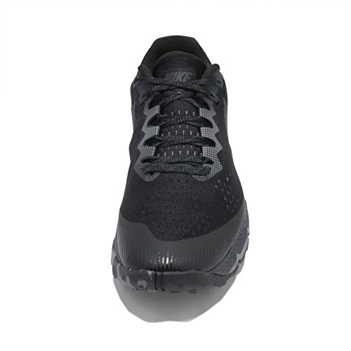 Kiger Zoom cool anthracite Uomo Basse Ginnastica Multicolore Scarpe Air Terra black Grey Nike 4 010 Da anthracite 5qtf6w