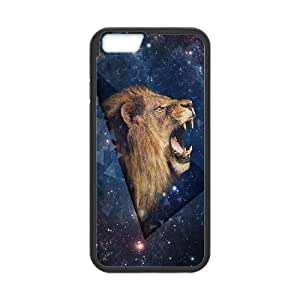 Lion Phone Case, Only Fit To iPhone 6,6S Plus