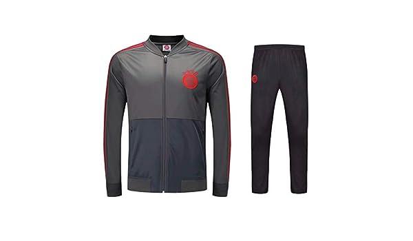 MrsJasmine – Camiseta de entrenamiento de fútbol personalizada con ...