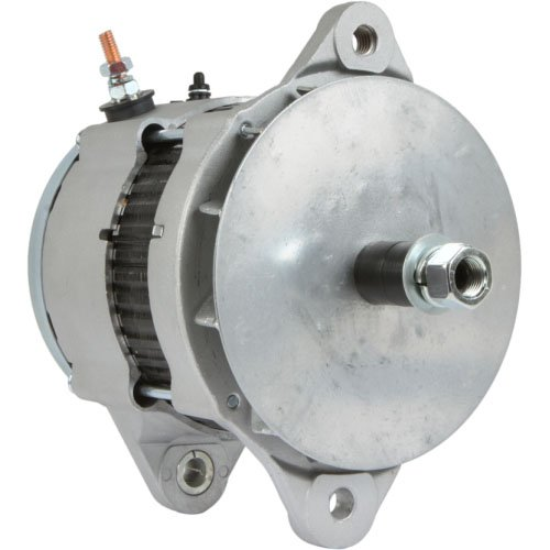 DB AND0554 New Alternator For Caterpillar Asphalt Paver A...