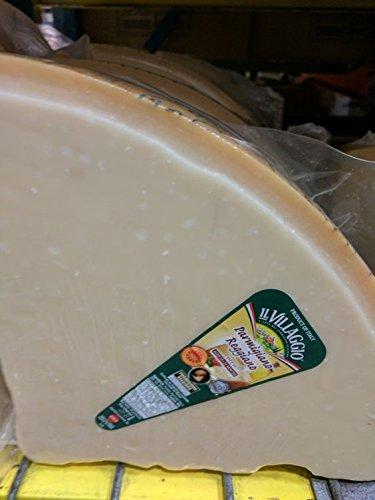 Il Villaggio Parmigiano Reggiano Cheese 10 Lb by Il Villagio