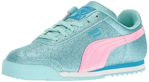 Galleon - PUMA Kids  Roma Glitz Glamm PS Chukka 1e01f42bb