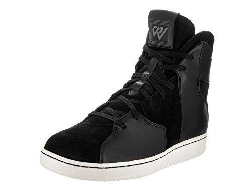 Nike 854563-004 - Zapatillas de deporte Hombre Negro / (Black / Black / Black / Sail)