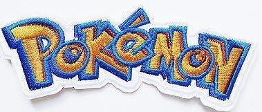 Parche de Pokemon para planchar o coser: Amazon.es: Hogar