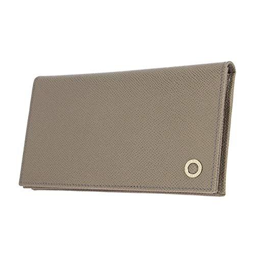 ブルガリ BVLGARI 長財布 レディース 30399-STOGY 財布小物 財布 短財布 mirai1-560999-ak [並行輸入品] B07G8H5LHB