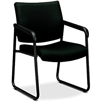 amazon com honig107nt10 hon ignition series guest chair with