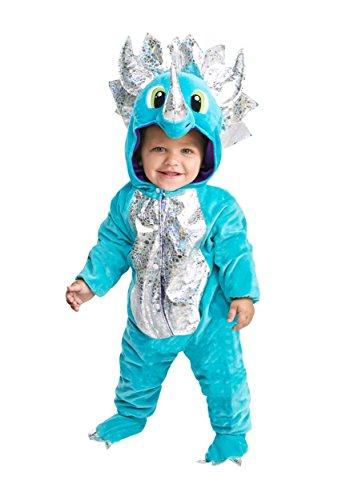 Darling Dinosaur Infant/Toddler Costume 2T
