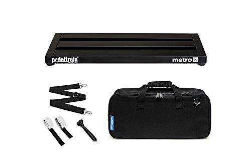 PT-M20-SC Pedaltrain Metro 20 w/soft case by Pedaltrain