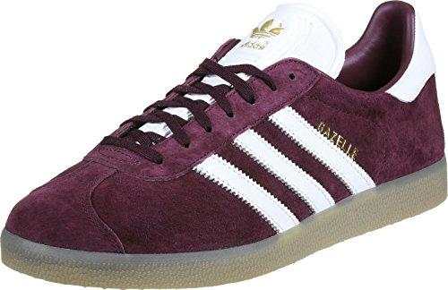 Rojo Hombre Zapatillas Adidas Gazelle Para ZAw4xnqT