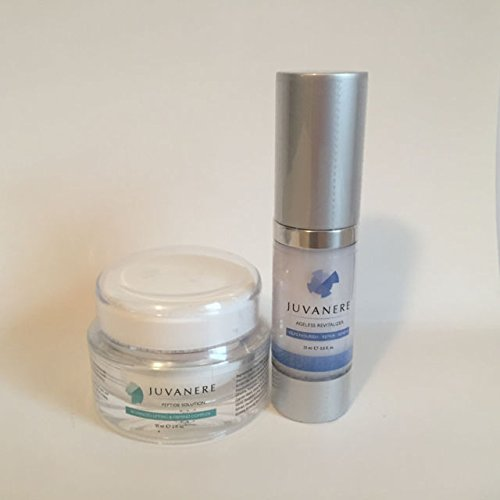 Juvanere Advanced Lifting & Firming Complex AND (Lifting Revitalizer)